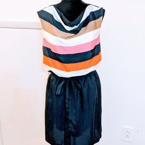 Eliza J pre owned dress